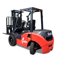 PFD30-35 Diesel Series IC Counterbalance Forklift Truck
